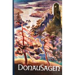 Donausagen. Von Josef Pöttinger (1964).