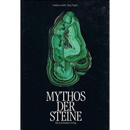 Mythos der Steine. Von Andreas Guhr (1986).