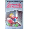 Spürnase Jakob-Nachbarkind. Von Christine Nöstlinger (1992).