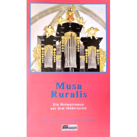 Musa Ruralis. Von Edith Ladendorfer (2003).