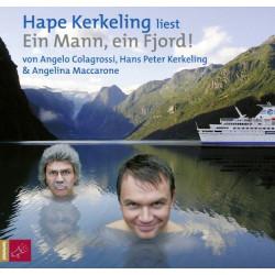 Ein Mann, ein Fjord! Von Hape Kerkeling (2007).
