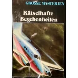 Rätselhafte Begebenheiten. Von Jeremy Kingston (1979).