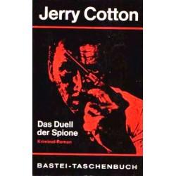 Das Duell der Spione. Von Jerry Cotton (1964).