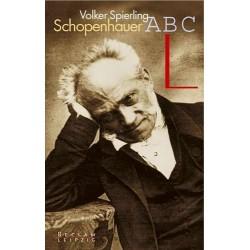 Schopenhauer-ABC. Von Volker Spierling (2003).