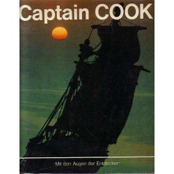 Captain Cook. Von Werner Forman (1971).