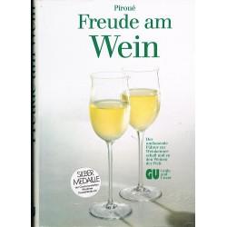 Freude am Wein. Von Susi Piroue (1991).