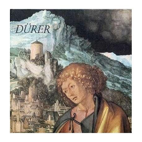 Albrecht Dürer. Von Simon Monneret (1979).