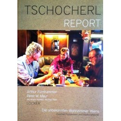 Tschocherl Report. Von Arthur Fürnhammer (2013).