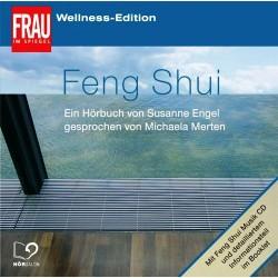 Feng Shui. Hörbuch von Susanne Engel (2006).