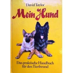 Mein Hund. Von David Taylor (1986).