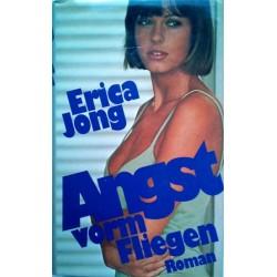 Angst vorm Fliegen. Von Erica Jong (1976).