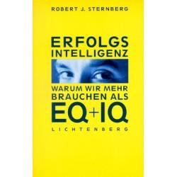 Erfolgsintelligenz. Von Robert J. Sternberg (1998).