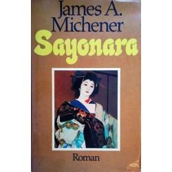 Sayonara. Von James A. Michener (1963).