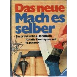 Das neue Mach es selber. Von Rudolf Wollmann (1978).