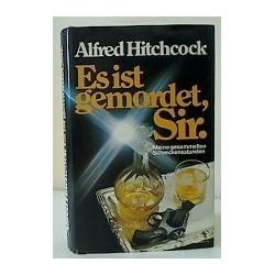Es ist gemordet, Sir. Von Alfred Hitchcock (1969).