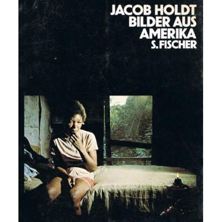 Bilder aus Amerika. Von Jacob Holdt (1978).
