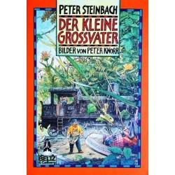 Der kleine Grossvater. Von Peter Steinbach (1995).