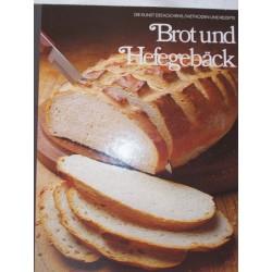 Brot und Hefegebäck. Von: Time-Life (1990).
