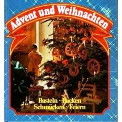 Advent und Weihnachten. Von Felicitas Buttig (1979).