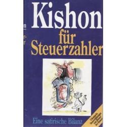 Kishon für Steuerzahler. Von Ephraim Kishon (1991).