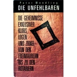 Die Unfehlbaren. Von Peter Wendling (1991).