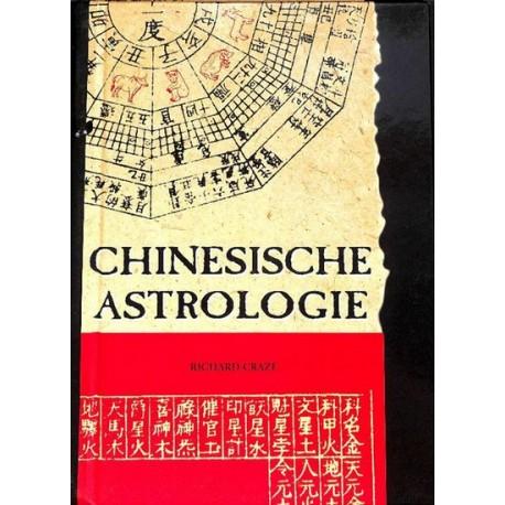 Chinesische Astrologie. Von Richard Craze (1999).
