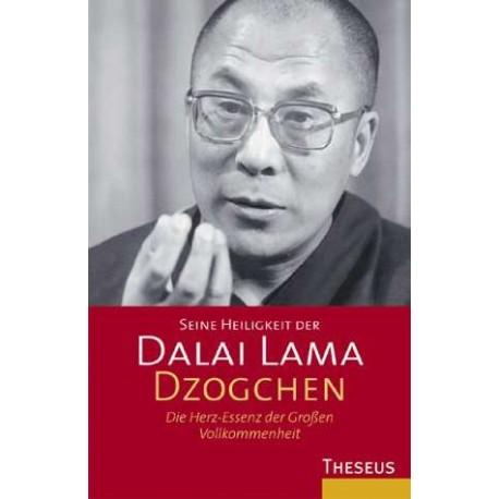 Dzogchen. Von Dalai Lama (2001).