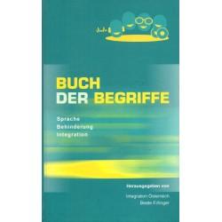 Buch der Begriffe. Von Beate Firlinger (2003).
