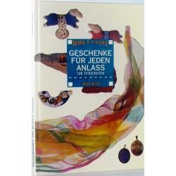 Geschenke für jeden Anlass zum Selbermachen. Von Karola Kimmerle (1991).