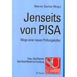 Jenseits von PISA. Von Werner Sacher (2005).