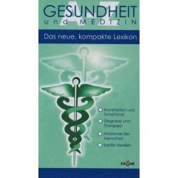 Gesundheit und Medizin. Von Dieter Krone (2004).