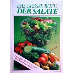 Das große Buch der Salate (1983).