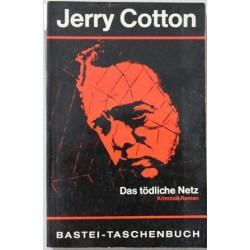 Das tödliche Netz. Von Jerry Cotton (1964).