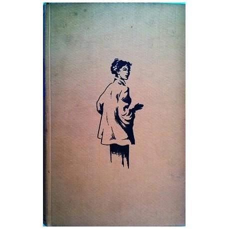 Geliebte Corinna. Von Robert Pilchowski (1958).