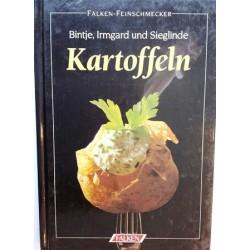 Falken-Feinschmecker Kartoffeln. Von Sabine Fabke (1991).