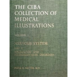 The Ciba Collection of Medical Illustrations. Volume 1. Nervous System. Von Frank H. Netter (1986).