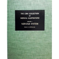 The Ciba Collection of Medical Illustrations. Volume 1. Nervous System. Von Frank H. Netter (1972).