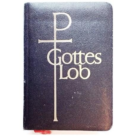 Gotteslob. Katholisches Gebet- und Gesangbuch. Von: Diözese St. Pölten (1975).