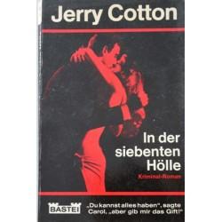 In der siebenten Hölle. Von Jerry Cotton (1968).