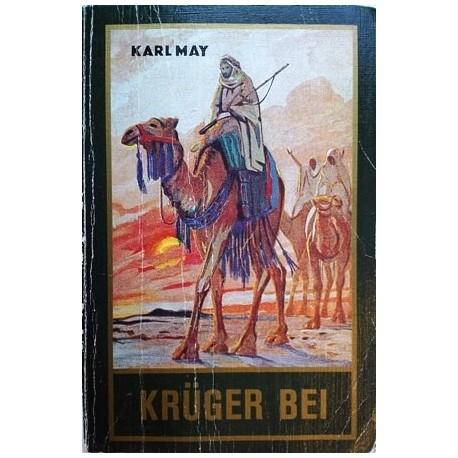 Krüger Bei. Von Karl May (1950).