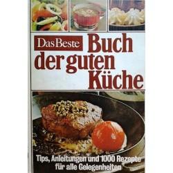 Das Buch der guten Küche. Von Edda Meyer-Berkhout (1980).