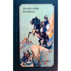 Durchs wilde Kurdistan. Von Karl May (1970).
