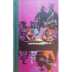Der Schatz im Silbersee. Von Karl May (1963).