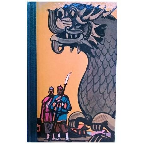 Der Blaurote Medusalem. Von Karl May (1964).